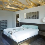 Mythic Paint for Modern Bedroom with Neutral Colors