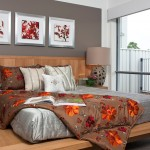 Mythic Paint for Modern Bedroom with Nightstand