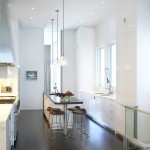 Nanz for Modern Kitchen with White Kitchen