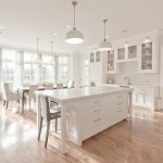 Nanz for Traditional Kitchen with Transom Windows