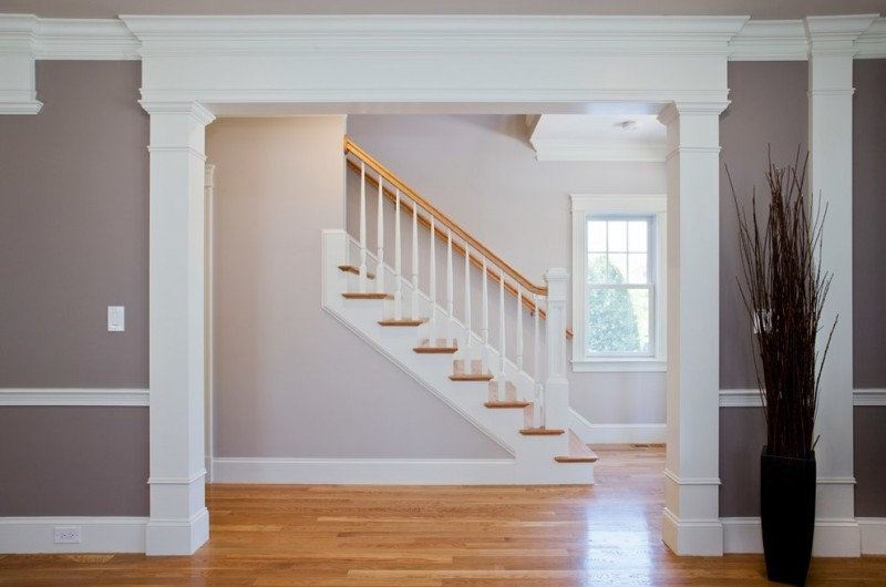 Naplex for Craftsman Staircase with Stairway