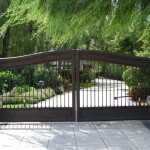 Natec for Mediterranean Landscape with Outdoor Lighting
