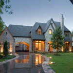 Natec for Traditional Exterior with Traditional