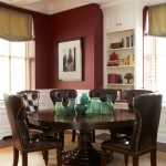 Nba Hardwood Classics for Traditional Dining Room with White Bookcase