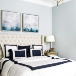 Neiman Marcus Cake for Transitional Bedroom with Night Stand