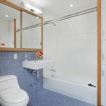 Nemo Tile for Contemporary Bathroom with Minimal