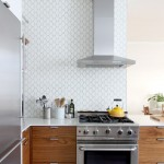Nemo Tile for Transitional Kitchen with Brooklyn