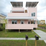 New Orleans Points of Interest for Contemporary Exterior with Porch