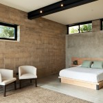 Niblock Homes for Contemporary Bedroom with Sustainable