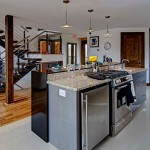 Niblock Homes for Modern Spaces with Kitchen Design