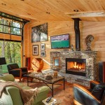 Niblock Homes for Rustic Living Room with Home Manufacturer
