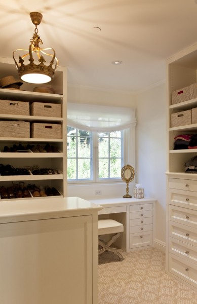 Nichols Lumber for Traditional Closet with Traditional
