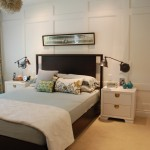 Nicole Rehab Addict for Contemporary Bedroom with Decorative Pillows