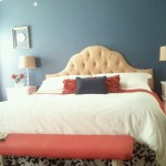 Nicole Rehab Addict for Eclectic Spaces with Diy Bench