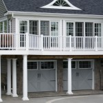 Northport Water for Traditional Spaces with Blue Front Door