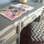 Nova Manassas for Eclectic Home Office with Writing Desk