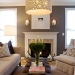 Oly Furniture for Transitional Living Room with Window Treatments