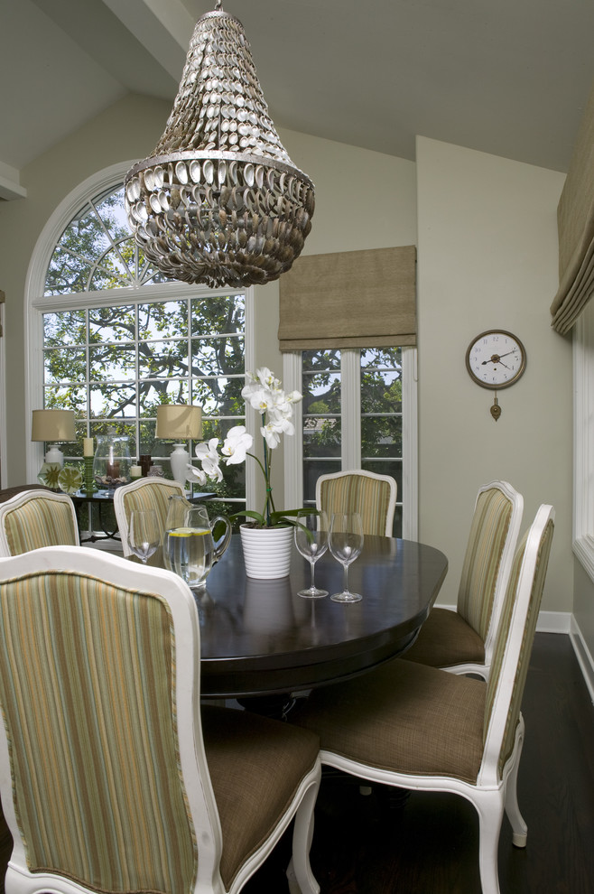 Oly Studio for Traditional Dining Room with Round Dining Table