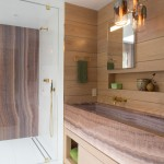 Onyx San Diego for Contemporary Bathroom with Low Maintenance