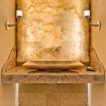 Onyx San Diego for Contemporary Powder Room with Onyx