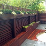 Otte Nyc for Contemporary Deck with Nyc Deck Design
