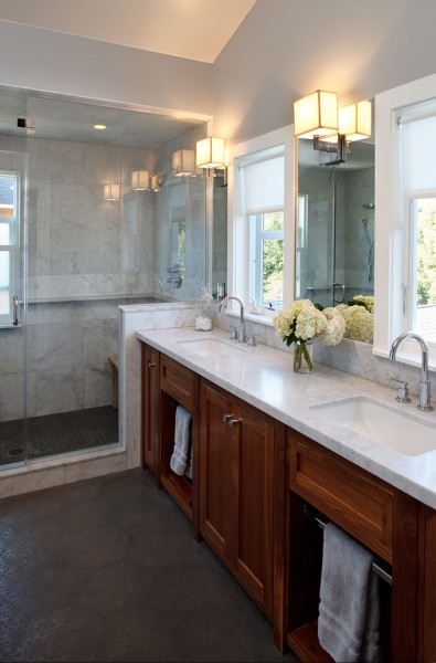 Owings Mills Amc for Traditional Bathroom with Traditional