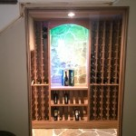 Painting with a Twist Lake Charles for Craftsman Wine Cellar with Handmade