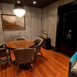 Painting with a Twist Lake Charles for Traditional Basement with Deer Art