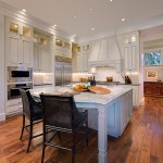 Palecek for Traditional Kitchen with Gray