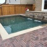 Paradise Pools and Spas for Traditional Pool with Swimming