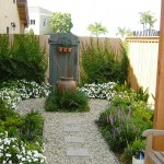 Pardee Homes Las Vegas for Mediterranean Landscape with Pavers