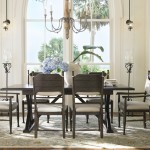 Paula Deen Lemonade for Eclectic Dining Room with Universal Furniture