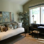 Paula Deen Lemonade for Traditional Bedroom with Turquiouse