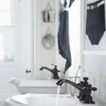 Peabody Supply for Transitional Bathroom with Boston Custom Kitchen