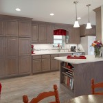 Peaceful Valley Farm Supply for Traditional Kitchen with Traditional