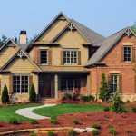 Peachtree Properties for Traditional Exterior with Custom