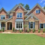 Peachtree Properties for Traditional Exterior with Siding