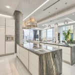Penthouse New Orleans for Contemporary Kitchen with Contemporary