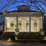 Penthouse New Orleans for Traditional Exterior with Traditional