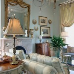 Penthouse New Orleans for Traditional Spaces with Traditional