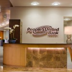 Peoples United Bank for Contemporary Spaces with Contemporary