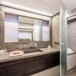 Pershing Yachts for Contemporary Bathroom with Contemporary