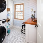 Pf Changs Omaha for Traditional Laundry Room with Space Saving
