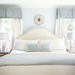 Pf Changs Raleigh for Traditional Bedroom with Blue Throw