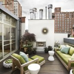 Pilgrim Furniture City for Contemporary Deck with Rooftop Seating