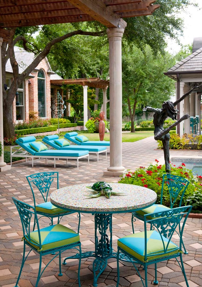 Pilgrim Furniture City for Transitional Patio with Calm