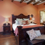 Platte Clay Electric for Southwestern Bedroom with Mission