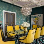 Plexi Craft for Contemporary Dining Room with Bright