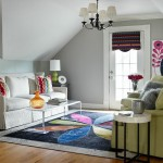 Plexi Craft for Eclectic Living Room with Eclectic