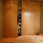 Plyboo for Modern Spaces with Bamboo Doors